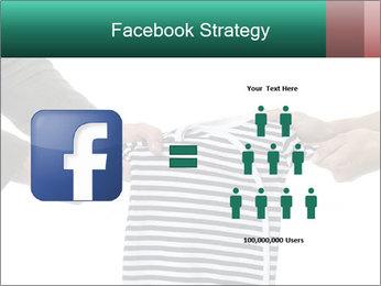 Aggressive Parents PowerPoint Template - Slide 7
