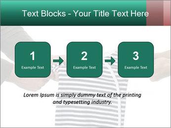 Aggressive Parents PowerPoint Template - Slide 71
