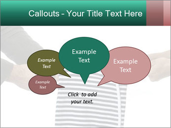 Aggressive Parents PowerPoint Template - Slide 73
