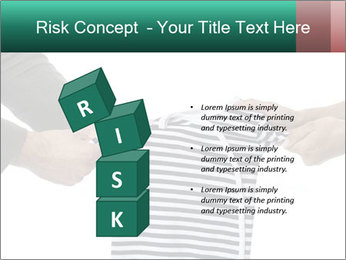 Aggressive Parents PowerPoint Template - Slide 81