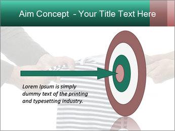Aggressive Parents PowerPoint Template - Slide 83