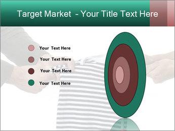 Aggressive Parents PowerPoint Template - Slide 84
