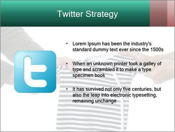 Aggressive Parents PowerPoint Template - Slide 9
