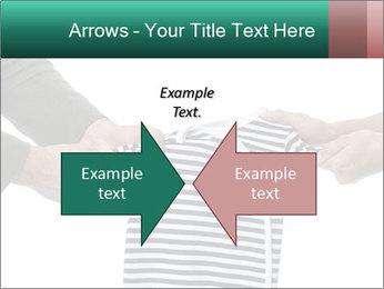 Aggressive Parents PowerPoint Template - Slide 90