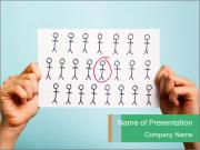 Assessment Concept PowerPoint Template