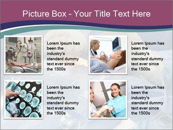 Eye Surgery PowerPoint Template - Slide 14