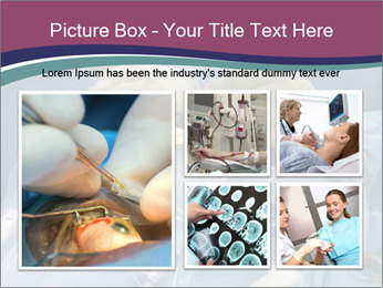 Eye Surgery PowerPoint Template - Slide 19
