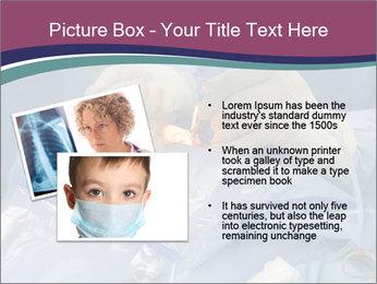 Eye Surgery PowerPoint Template - Slide 20