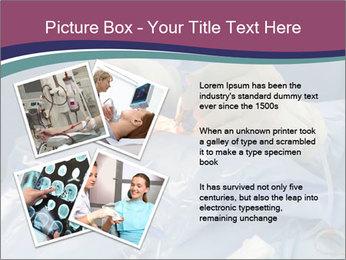 Eye Surgery PowerPoint Template - Slide 23