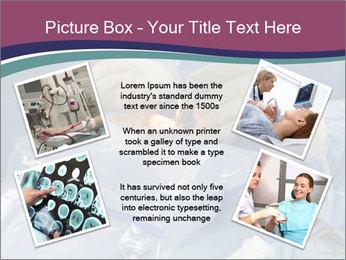 Eye Surgery PowerPoint Template - Slide 24