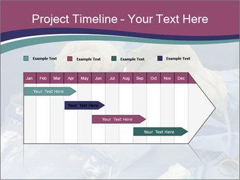 Eye Surgery PowerPoint Template - Slide 25