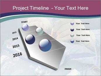 Eye Surgery PowerPoint Template - Slide 26