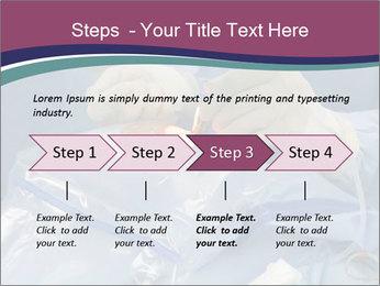 Eye Surgery PowerPoint Template - Slide 4