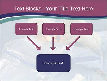 Eye Surgery PowerPoint Template - Slide 70