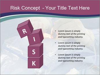 Eye Surgery PowerPoint Template - Slide 81