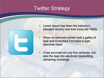 Eye Surgery PowerPoint Template - Slide 9