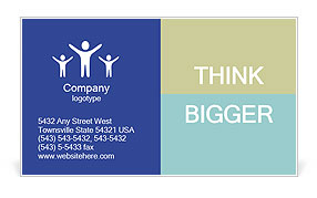0000089862 Business Card Template