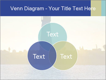 Lighthouse Silhouette PowerPoint Template - Slide 33