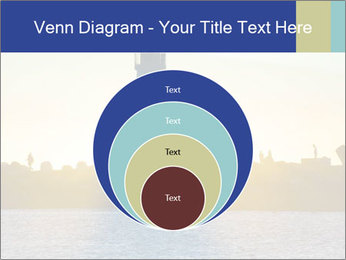 Lighthouse Silhouette PowerPoint Template - Slide 34