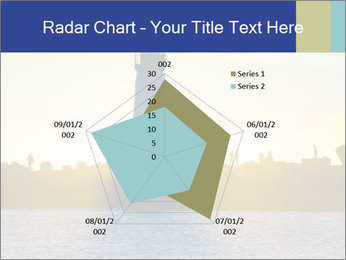 Lighthouse Silhouette PowerPoint Template - Slide 51
