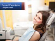 Dental Patient PowerPoint Template