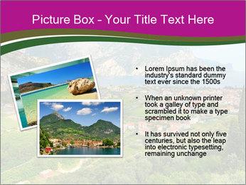 Alps Tour PowerPoint Template - Slide 20