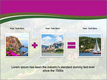 Alps Tour PowerPoint Template - Slide 22