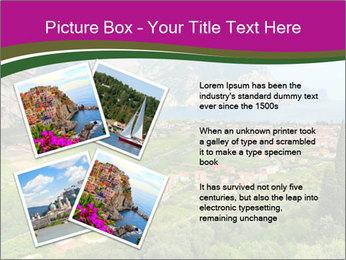 Alps Tour PowerPoint Template - Slide 23