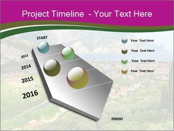 Alps Tour PowerPoint Template - Slide 26