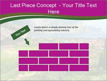 Alps Tour PowerPoint Template - Slide 46