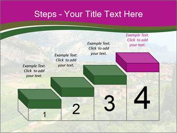 Alps Tour PowerPoint Template - Slide 64