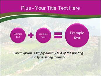 Alps Tour PowerPoint Template - Slide 75