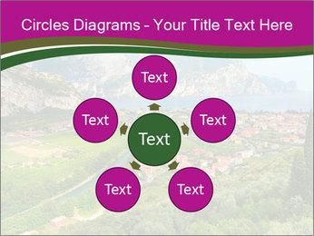 Alps Tour PowerPoint Template - Slide 78