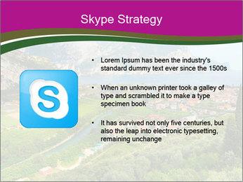 Alps Tour PowerPoint Template - Slide 8
