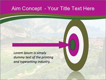 Alps Tour PowerPoint Template - Slide 83