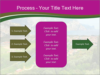 Alps Tour PowerPoint Template - Slide 85