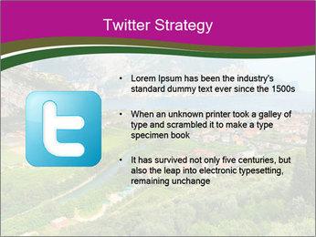 Alps Tour PowerPoint Template - Slide 9