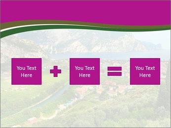 Alps Tour PowerPoint Template - Slide 95