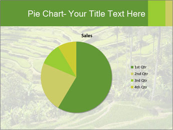 Chinese Tea Plantation PowerPoint Template - Slide 36