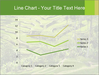 Chinese Tea Plantation PowerPoint Template - Slide 54