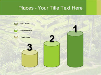 Chinese Tea Plantation PowerPoint Template - Slide 65