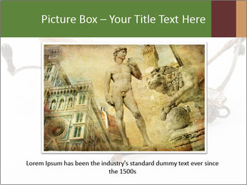 Medieval crossbow PowerPoint Template - Slide 15