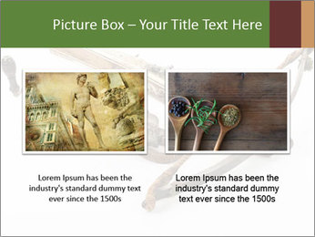 Medieval crossbow PowerPoint Template - Slide 18