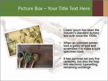 Medieval crossbow PowerPoint Template - Slide 20