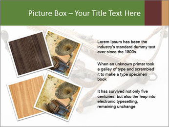 Medieval crossbow PowerPoint Template - Slide 23