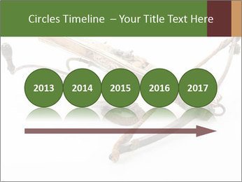 Medieval crossbow PowerPoint Template - Slide 29