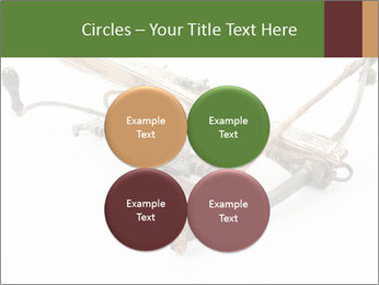 Medieval crossbow PowerPoint Template - Slide 38