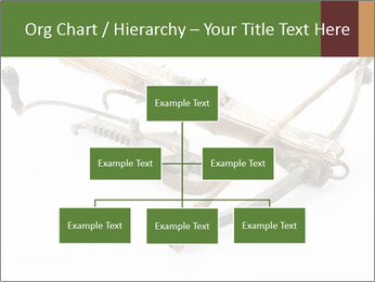 Medieval crossbow PowerPoint Template - Slide 66