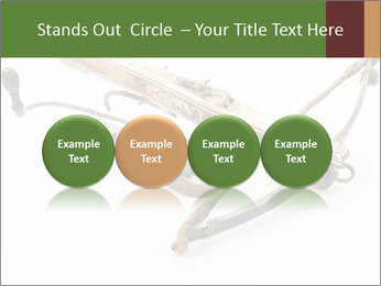Medieval crossbow PowerPoint Template - Slide 76