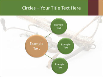 Medieval crossbow PowerPoint Template - Slide 79